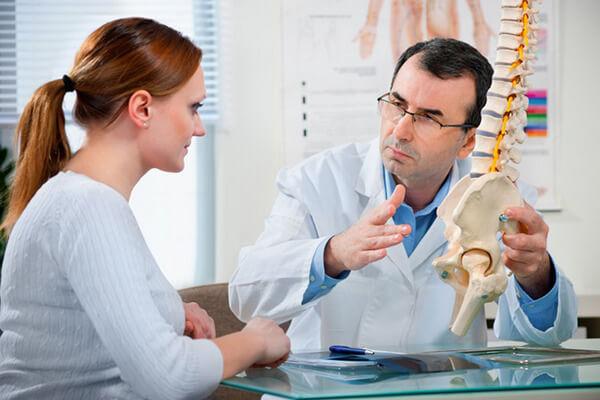 Межпозвоночная грыжа: традиционное или оперативное лечение