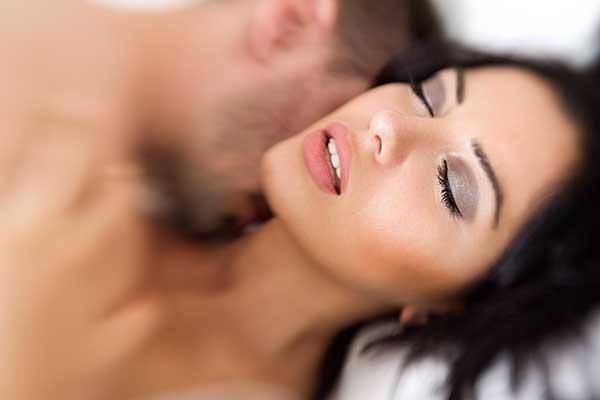 Что мешает получить оргазм