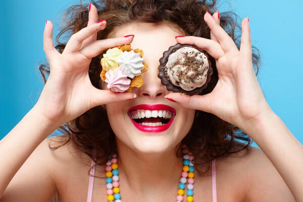 Как преодолеть зависимость от сладкого