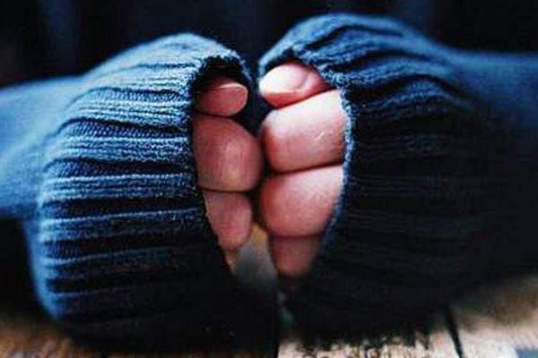 Ледяные руки: причины ухудшения кровообращения