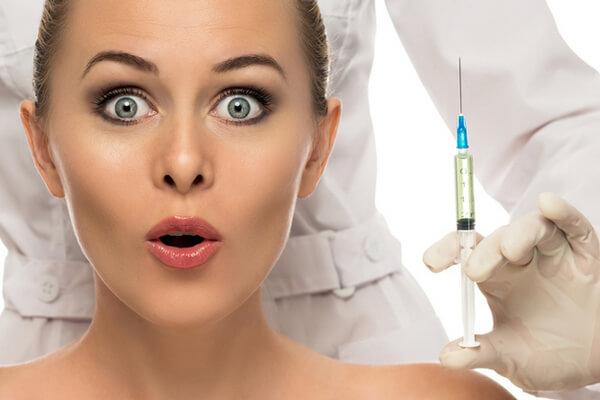 Плазмолифтинг лица. Методика проведения косметической процедуры