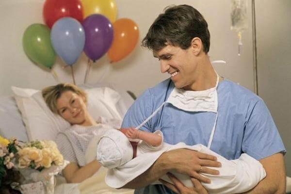 7 способов родов: как выбрать наилучший