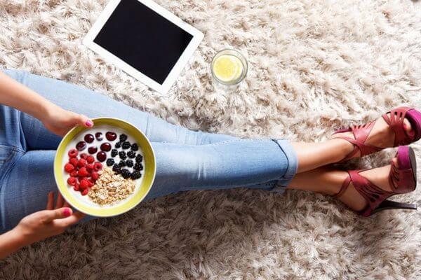 Овсяная диета: как похудеть по-английски