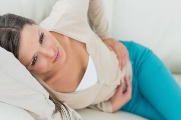 Угроза выкидыша - причины, симптомы, лечение