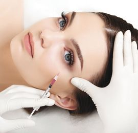 Как делают плазмолифтинг лица? Методика