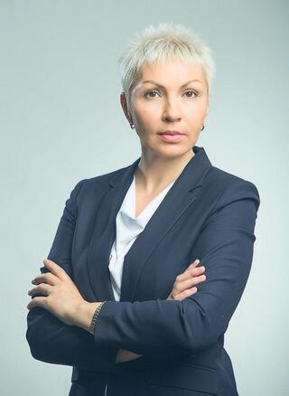 Хорук Владилена Валерьевна